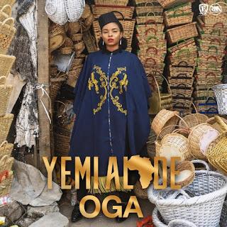 Yemi Alade - Oga (Naija)