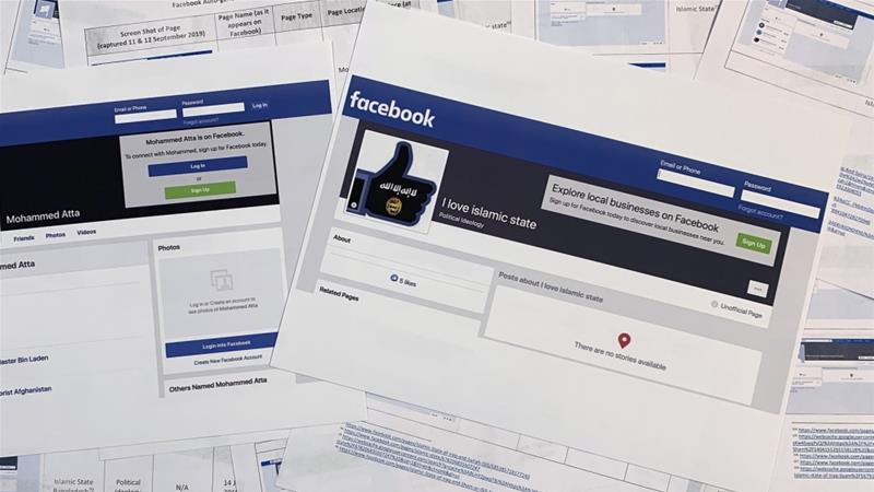 Facebook removes accounts from UAE, Nigeria, Egypt and Indonesia