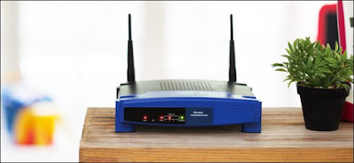 How Router Works?