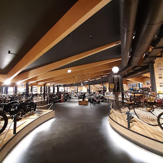 Top Mountain Motorcycle Museum Timmelsjoch