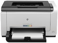 Driver HP LaserJet Pro CP1025nw Baixar Windows, Mac, Linux