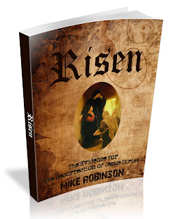movie book risen Resurrection of Jesus