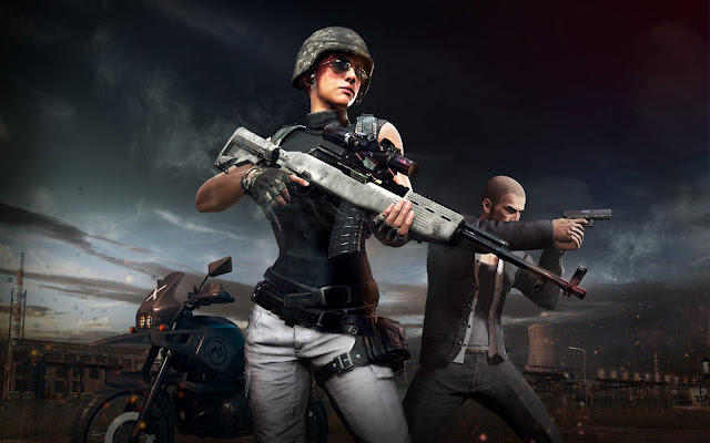 Tải hình nền game PlayerUnknown's Battlegrounds cực đẹp HD (Phần 2)