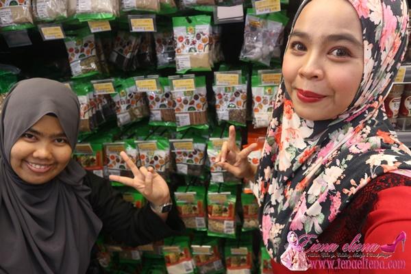 LuLu Hypermarket  Malaysia