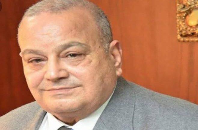 بالتذكية .. تعيين فتحي مرسي نائبا لرئيس الاتحاد العام المصري للغرف التجارية