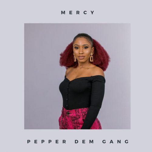 Mercy Win Big Brother Naija 2019 #BBNaijaFinale