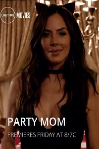 Watch Party Mom Online Free in HD