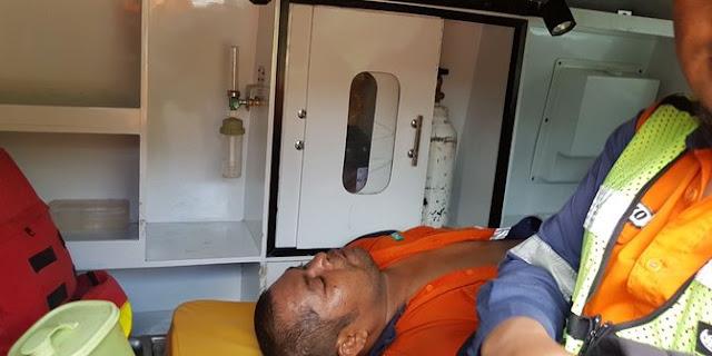 Operator buldoser ditemukan di hutan Kalimantan usai hilang dua hari