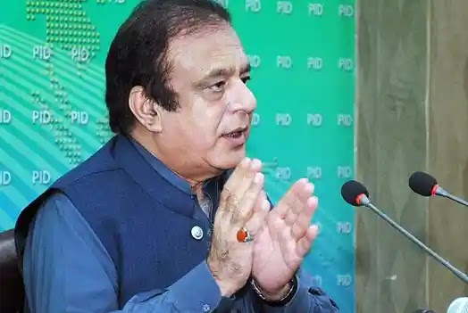 Shibli Faraz stresses the value of emerging tech for educational institutions