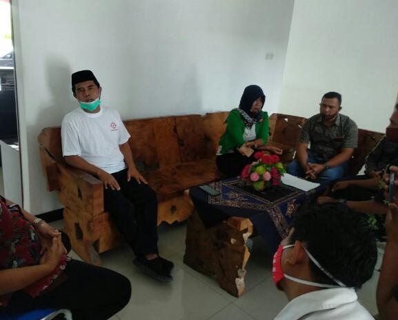 Warga Desa Enggan Urus Sertifikat Karena Beaya Tinggi, Maka Berharap Dapat Program PTSL