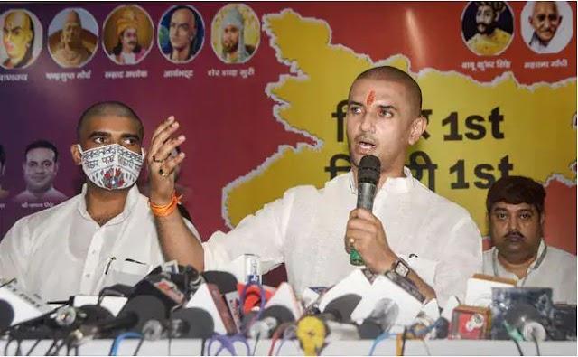 क्यों यह बिहार चुनाव में सभी को नीतीश कुमार बनाम ?