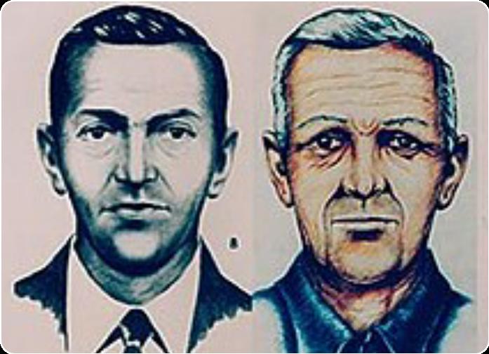 Mystery Hijacker