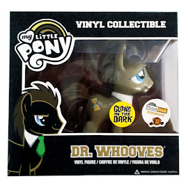 My Little Pony Glow in the Dark Dr. Whooves Vinyl Funko