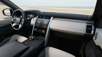 2021 Land Rover Discovery Review, Specs, Price
