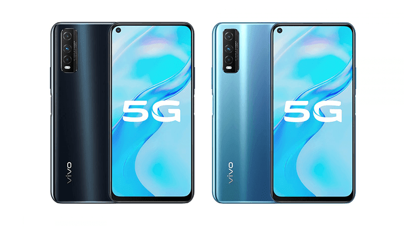 vivo announces Y51s with 5G for less in China