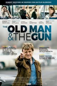 O Velho e a Arma (2018) Dublado 1080p