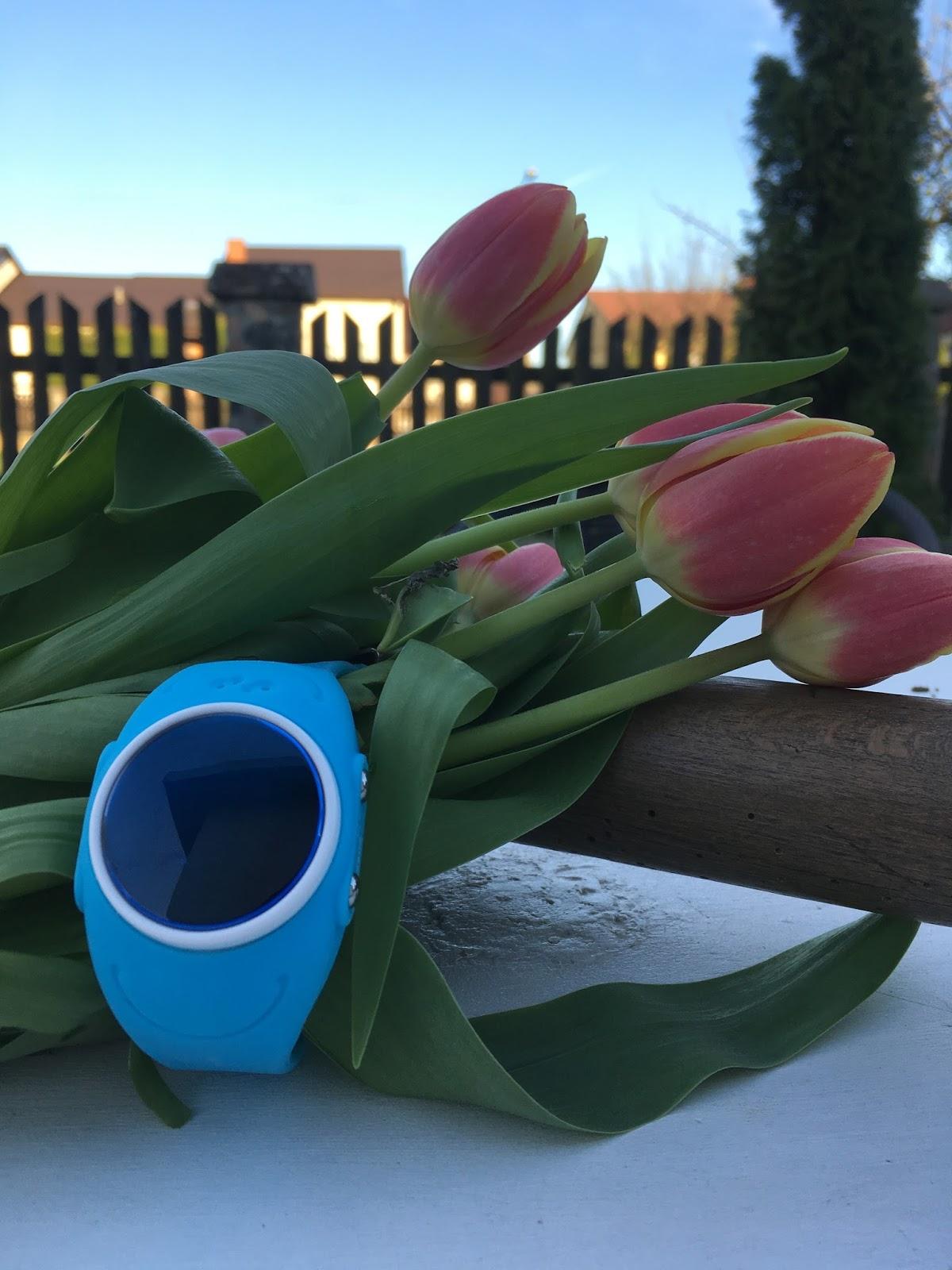 smartwatch dla dziecka z lokalizatorem gps