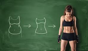 Ejercicio y control de peso