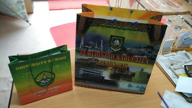 Paper Bag Untuk Souvernir