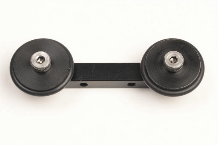 "Hejnar Photo LLSB 1.25"" wheels extended module"