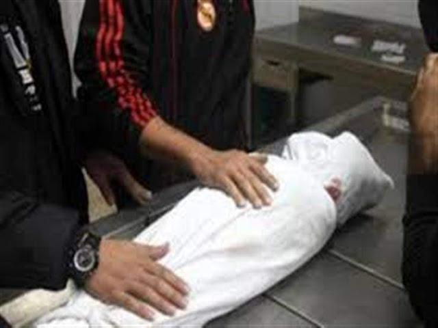 مصرع طفل 4 سنوات صدمته سيارة أمام منزله بسوهاج