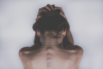 Ways to Get Rid of Back Acne with Simple Steps