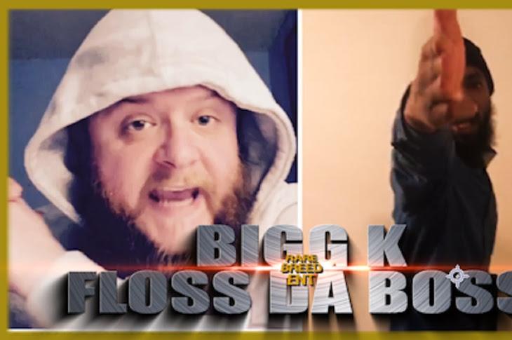 RBE Presents: Bigg K vs Floss Da Boss