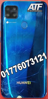 Huawei Clone P40 Lite Flash File