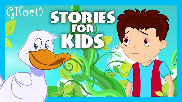 moral stories for childrens- GIforU
