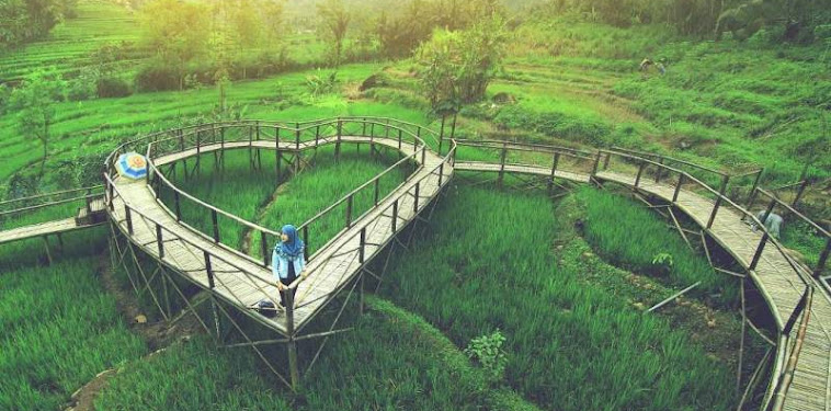 Membuat Jembatan Hati Dengan Komunikasi Cinta