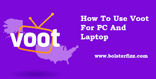 Voot App For PC Windows