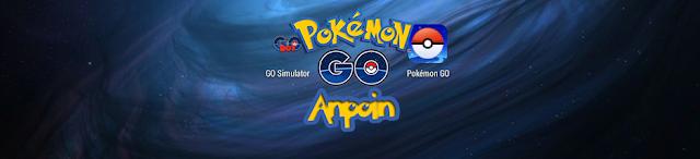 Update GO SIMULATOR v1.12.2 Bot Pokémon GO di Android, Download Unduh Go Simulator Android V.1.12.2 Terbaru Pokemon Go.