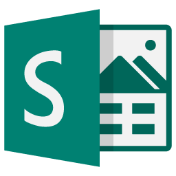 Folder Icon Microsoft Office Sway