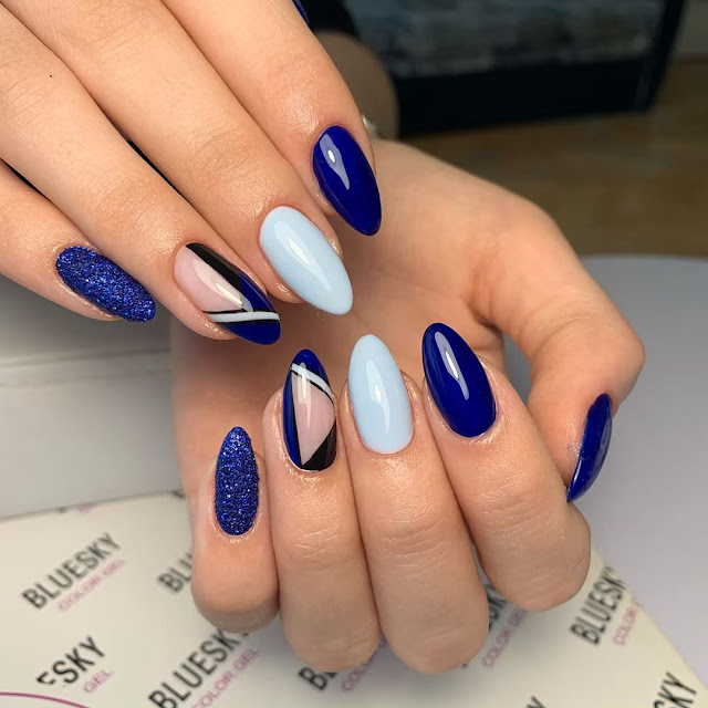2019 10 Gorgeous Nail Designs To Try