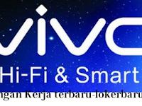 Lowongan kerja terbaru PT Vivo Mobile Indonesia Tutup 13 Juli 2016