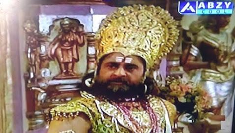 Om Namah Shivay Serial on DD Free Dish,