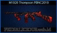 M1928 Thompson PBNC2019