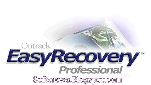 Ontrack EasyRecovery Professional Download For Windows