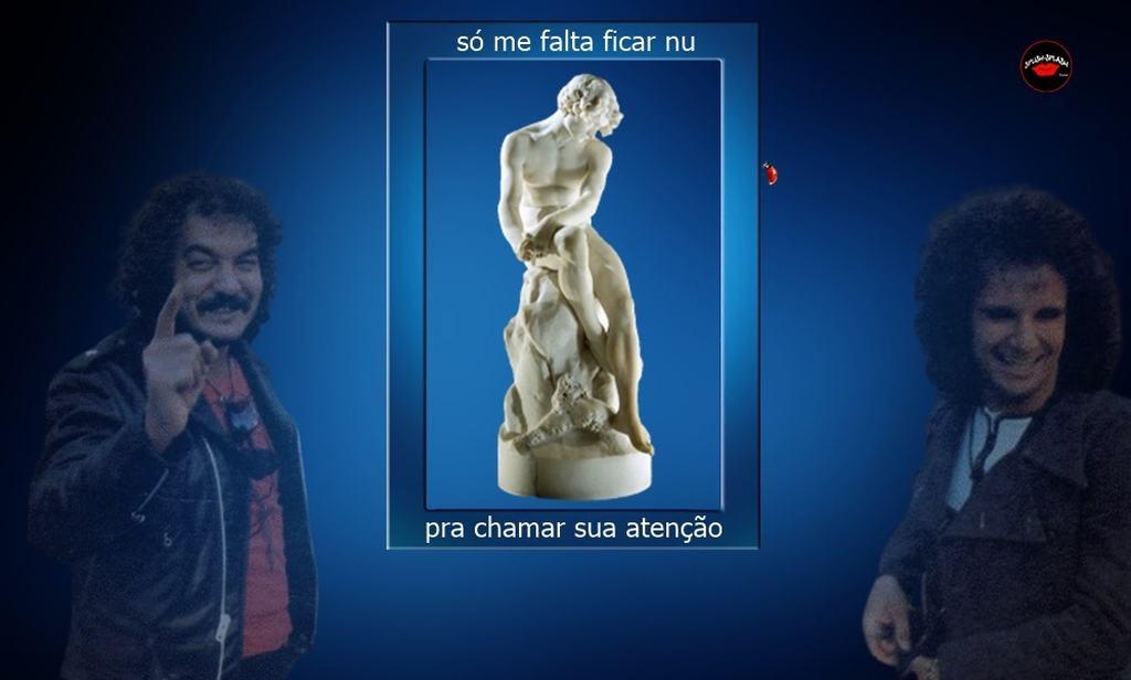 Importunações Sexuais nas Canções de Roberto Carlos e Erasmo Carlos