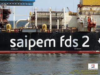 Saipem FDS 2