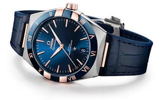 ساعة اوميجا رائعة جداً