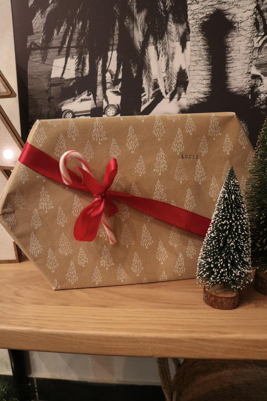 Decoration De Paquets Cadeaux idÉes faciles pour vos emballages cadeaux - pauline dress