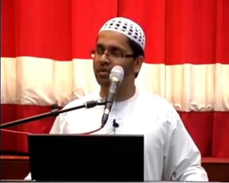 Simsarul Haq Hudavi Islamic Speech's Video Collections: Allahuvinte