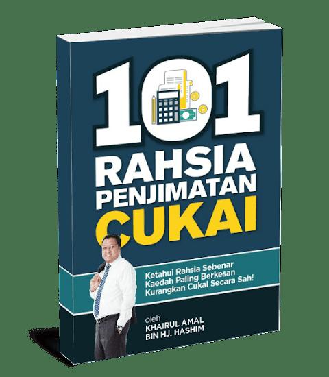 Ebook Malaysia - Jimat Cukai