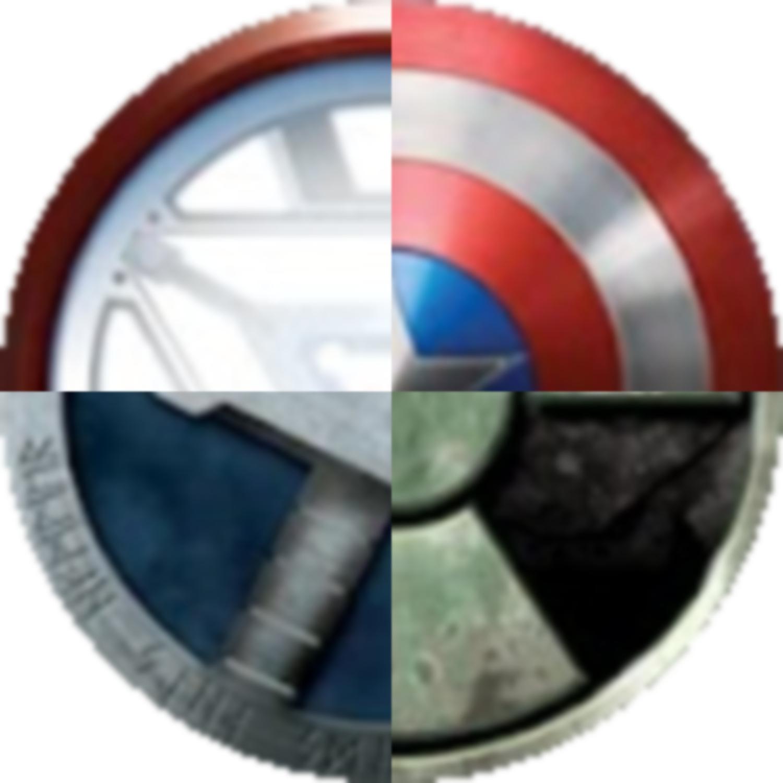 Erik's Mind: The Avengers!
