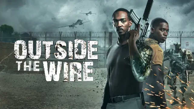 [Netflix] Outside The Wire 2021: Movie Out on Dual Audio English + Hindi, Leaked Online by Tamilrockers, Filmzilla, 9xmovies, Read Review