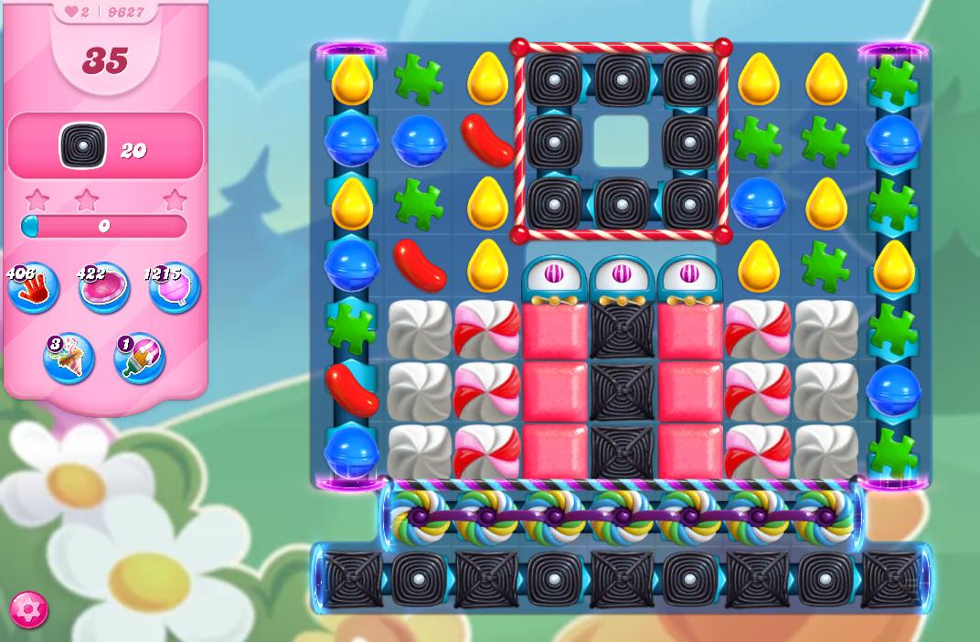 Candy Crush Saga ahSNjrmyfrs 9627