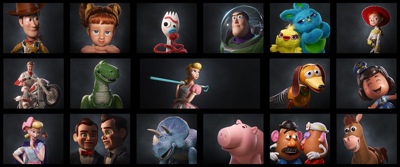 Pixar Brasil Blog Julho 2019