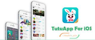 tutu app ios for iPhone