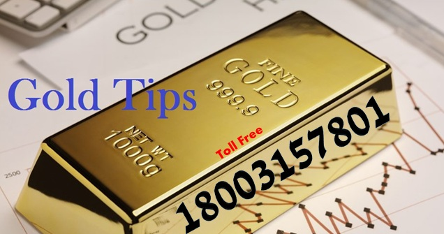 gold trading tips